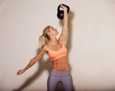 Say Hello To The 10 Most Popular Workouts of 2013   Skinny Mom   Where Moms Get The Skinny On Healthy Living   workouts   Scoop.it