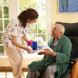 Why Seniors Prefer Growing Old at Home - Home Care Assistance Toronto | Homecare Assistance | Scoop.it