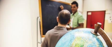 Oraux du baccalauréat: la sophrologie, une aide pour avoir confiance en soi | Relaxation Dynamique | Scoop.it