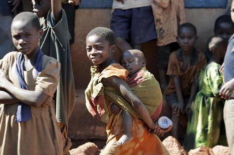How the Millennium Development Goals failed the world's poorest children | Communication for Sustainable Social Change | Scoop.it