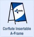 A-Frame Signs Sydney | Plastic Printing Pty Ltd | Scoop.it