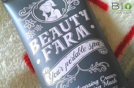 Review Beauty Farm Neve Cosmetics   Biomakeup: cosmesi eco bio e classica!   Scoop.it