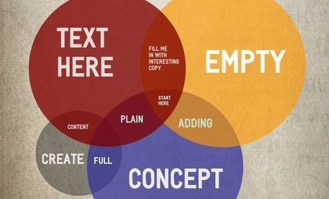 10 Fun Tools To Easily Make Your Own Infographics | Edudemic | Academy Tech | Scoop.it