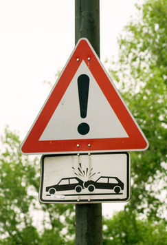 Following Too Closely - Tailgating Car Accident.  The Hoffmann Law Firm, L.L.C. | Car Crash Attorney | Scoop.it