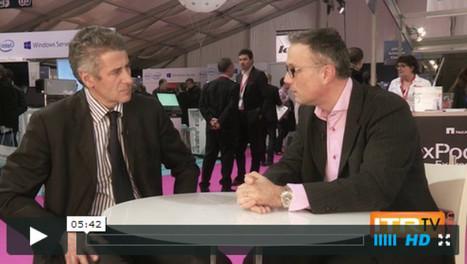 Rencontre avec Renaud Chevallier, Avanquest | IT Partners | Scoop.it