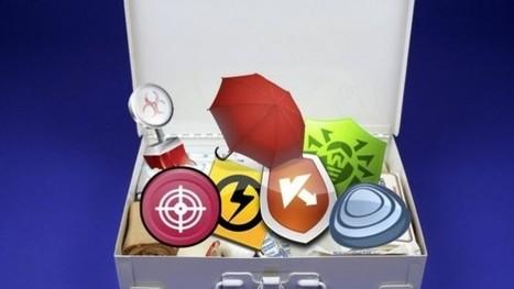 7 antivirus gratuits et portables pour créer un kit de sécurité informatique | Méli-mélo de Melodie68 | Scoop.it