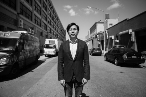 NYC: Jukay Hsu is Making Queens a More Tech-Savvy Place | Terence Cullen | Commercial Observer | Surfing the Broadband Bit Stream | Scoop.it