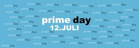 Amazon Prime Day am 12 Juli | Mennetic Design | Scoop.it