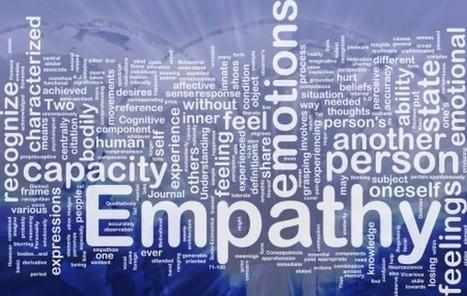 Heal Overactive Empathy | Empaths | Scoop.it