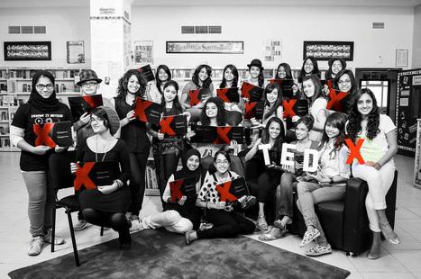 Как и зачем проводить TEDx для школьников?   школьное образование   Scoop.it