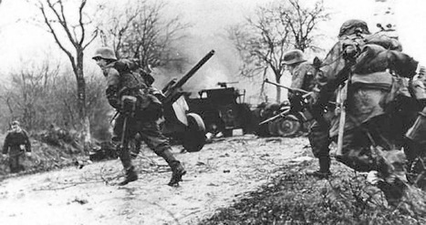 The Ardennes and the Battle of the Bulge, by Anthony Beevor | Global Education | Scoop.it