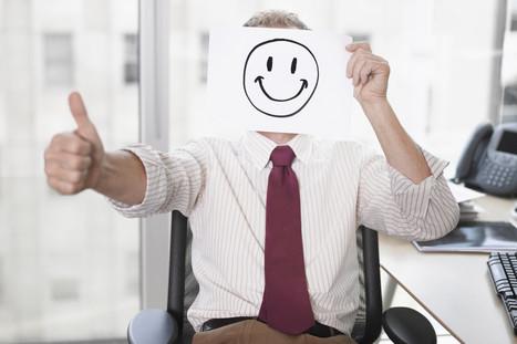 Les optimistes sont moins stressés que les autres | Intelligence émotionnelle et relationnelle | Scoop.it