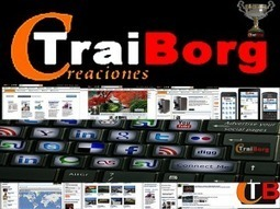 Traiborg-the future of Social Business Networking | Traiborg | Scoop.it