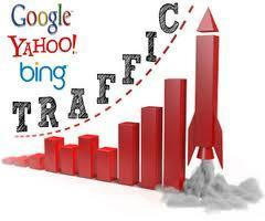Choose top traffic producing technique directly from web   Drive Massive Traffic   Scoop.it