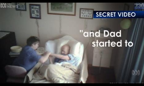 Hidden camera horror puts surveillance laws to test - InDaily | Legal Nurse Consultant | Scoop.it