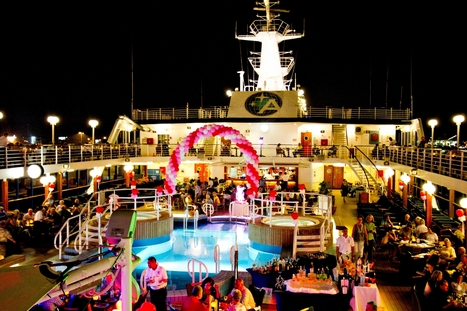 Thames Boats are the Best Value Occasion Venues   Thames Boat Hire   Scoop.it