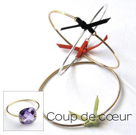 Accessoires pour la #tenuedelamariée : Comptoir des Filles via @ComptoirFilles #mariage #créateurs #bijoux   Objectif Mariage   Scoop.it