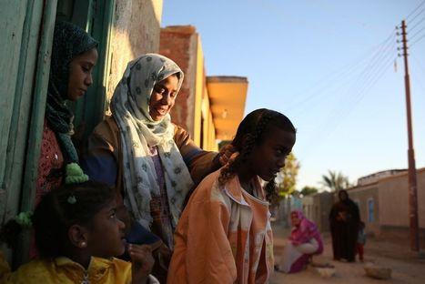 L'Egypte en changement donne de l'espoir aux Nubiens longtemps marginalisés | Égypt-actus | Scoop.it