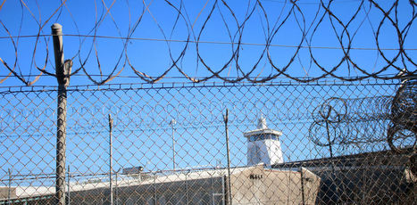 Abuse in youth detention is not restricted to the Northern Territory | Library@CSNSW | Scoop.it