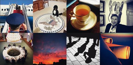L'usage du smartphone, une révolution de la photographie professionnelle ? | PhotoActu | Scoop.it