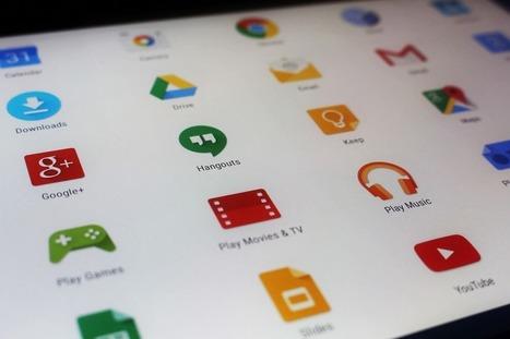 Transformez un écran plat en tablette Android - École branchée | Trucs et bitonios hors sujet...ou presque | Scoop.it