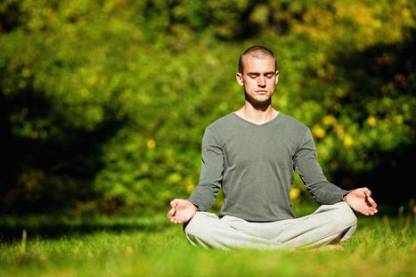 Meditação ganha espaço em escolas | serendipidade | Scoop.it