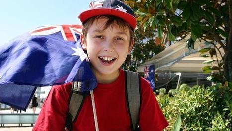 Brits are banning Aussie 'upspeak'   Applied linguistics and knowledge engineering   Scoop.it
