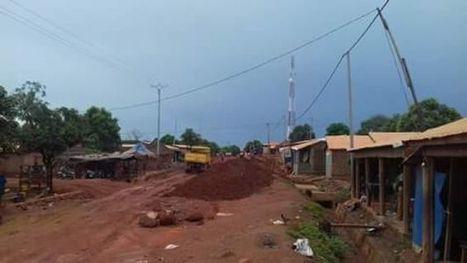 Guinée : selon des ONG, AngloGold Ashanti Goldfields serait responsable d'expropriations à Siguiri | Performances Veille Mines | Scoop.it