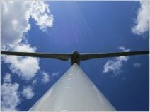 EDF EN et Mitsubishi construiront quatre parcs éoliens en France - Batiactu | Veille_énergie éolienne | Scoop.it