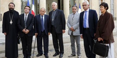 Une grande majorité de Français ne se réclament d'aucune religion | Just French it | Scoop.it