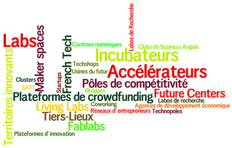 Entretien avec Eric Seulliet. L'innovation, ce lien indéfectible qui rassemble grandes entreprises et startups. | entrepreneurship - collective creativity | Scoop.it