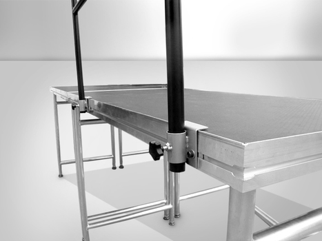 Staging system For School | Transtage - Australia's Leading Staging Equipment Supplier | Scoop.it