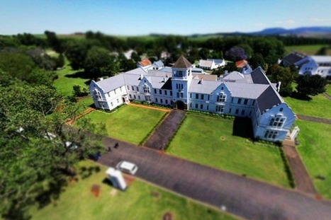 Most expensive schools in South Africa | Roedean | Scoop.it