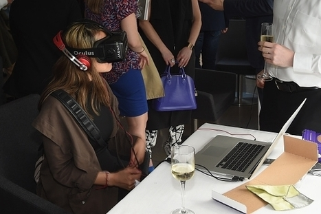 Duke University Uses Virtual Reality to Help Students Explore Without Leaving Class | cool stuff from research | Scoop.it
