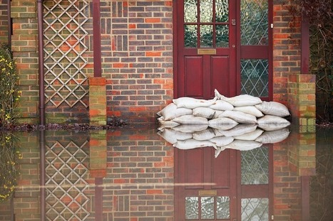 Victims of flooding frustrated by Government support | ESRC press coverage | Scoop.it