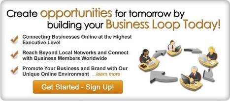 LoopDesk - FREE Online Business Networking Group | Traffic generation | Scoop.it