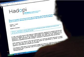 Hadopi va à l'assaut du streaming | Question&réponse pour consommateurs | Scoop.it