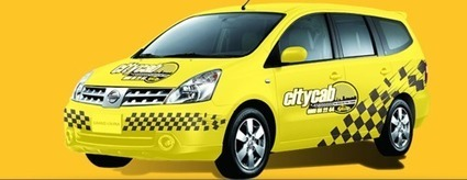 Cab And Taxi Services In Johannesburg   CityCab SA   Scoop.it