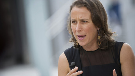 23andMe Turns Spit Into Dollars in Deal With Pfizer | Drug development - insights | Scoop.it