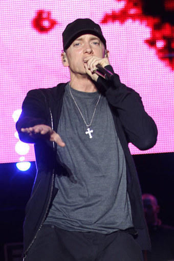 Eminem Reveals Scary Bullying Story | Bullying | Scoop.it