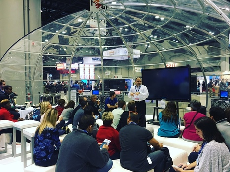 10 Takeaways from FETC 2016 After Meeting With 5 Top Education CIOs | New learning | Scoop.it