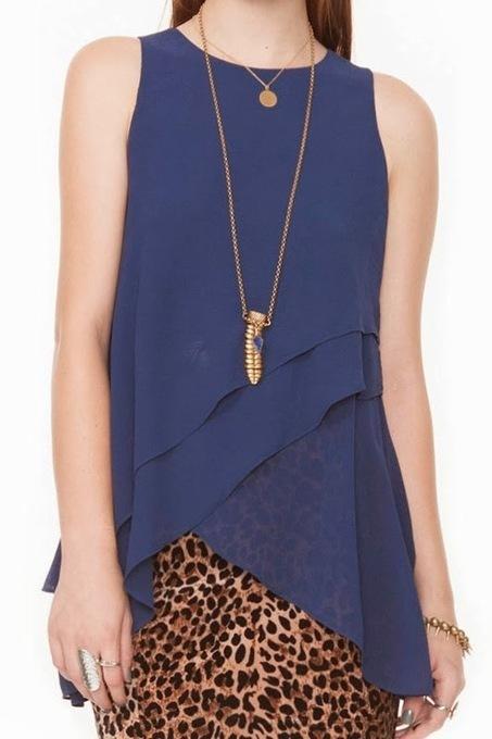 Fashion Women Tops from Laci Street | Fashion Women Tops | Scoop.it