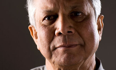 Muhammad Yunus appeals to west to help Bangladesh's garment industry | Eco Fashion Design | Scoop.it