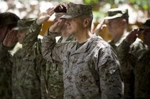 Meditation Makes a Strong Military | RealClearScience | Meditatie & de psyche | Scoop.it