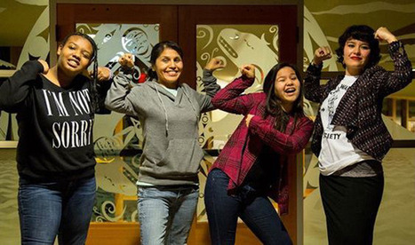 Arming Sisters:  Indigenous Women's Self Defense Project | Indigenous | Scoop.it