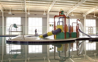 Collinwood Recreation Center drawing crowds from the suburbs   Sports Management: Oyler, T   Scoop.it