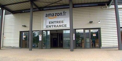 Emploi : Amazon annonce 450 recrutements en France d'ici la fin de l'année | La Boîte à Idées d'A3CV | Scoop.it