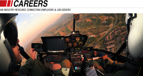 A&P Mechanic - Vertical Magazine (press release) | Get a airframe and powerplant license, and start a career for a future. | Scoop.it