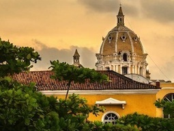 Walled City - Colombia | Discover Colombia in all of its Splendor | Scoop.it