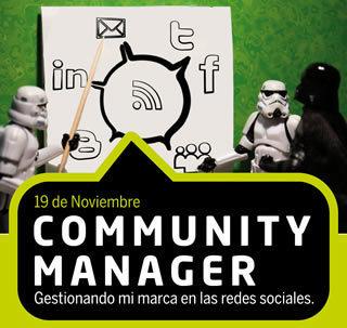 Community Manager en tres post: 2. La teoría de los envases comunicantes. | aTICser | Scoop.it